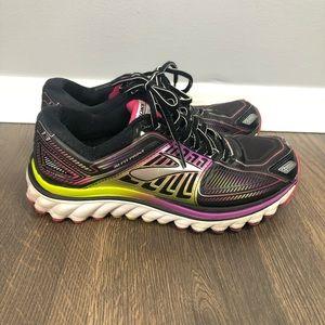 Brooks Glycerin G13 tennis shoes size 7.5W
